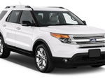 Ford Explorer  louer